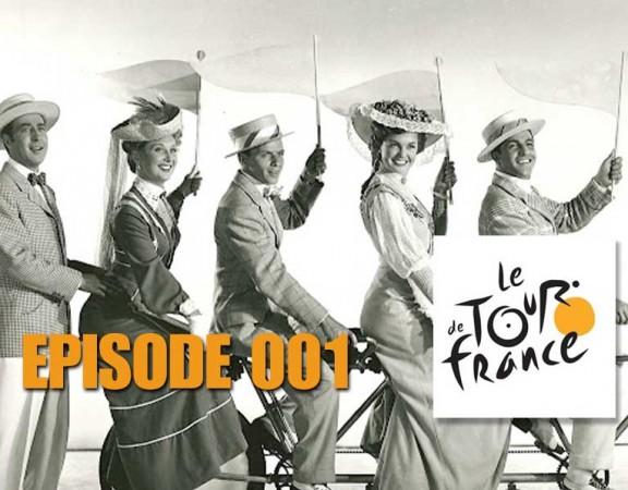 Episode 001 - Mug Punters - Tour de France