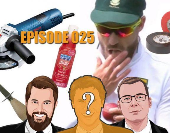 Mug Punters Podcast Episode 025