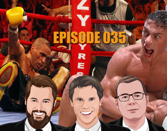 Ep 035 - Big Profit From Last Week, Superbowl Tips, Auckland 9's and More