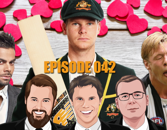 Ep 042 - Winners Are Grinners