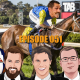 Ep 051 - Wayne Carey, Recreational Drugs in Sport and Top Footy Tips
