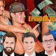 Ep 058 - We're Bored of Tomic Too, So Thankfully We Find Some Winning Bets