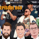 Ep 060 - McGregor, Mayweather, Multi-Coloured Jerseys and Mayhem