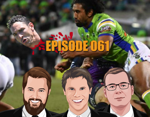 Ep 061 - Soliola Says - Dont Lose Your Head When Having a Bet