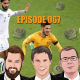Ep 067 - The Socceroos Try To Dodge Landmines While We Land Winners