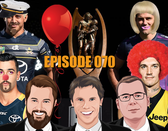 Ep 070 - Need Expert Tips For The GF Weekend - We Have Plenty At Good Value