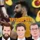 Ep 077 - Australia Make The Soccer World Cup While Italy And The Dutch Miss Out