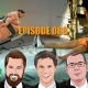 Ep 088 - A Winter Olympics Podcast Episode on Steroids